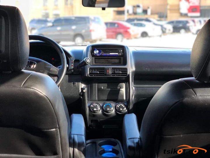 Honda Cr-V 2006 - 3