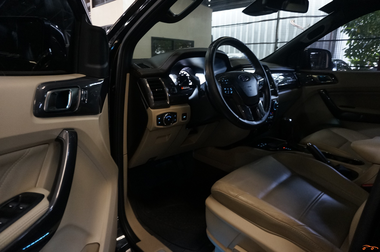 Ford Everest 2016 - 7