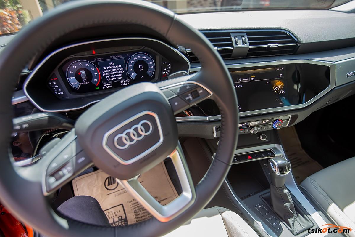 Audi Q3 2018 - 8