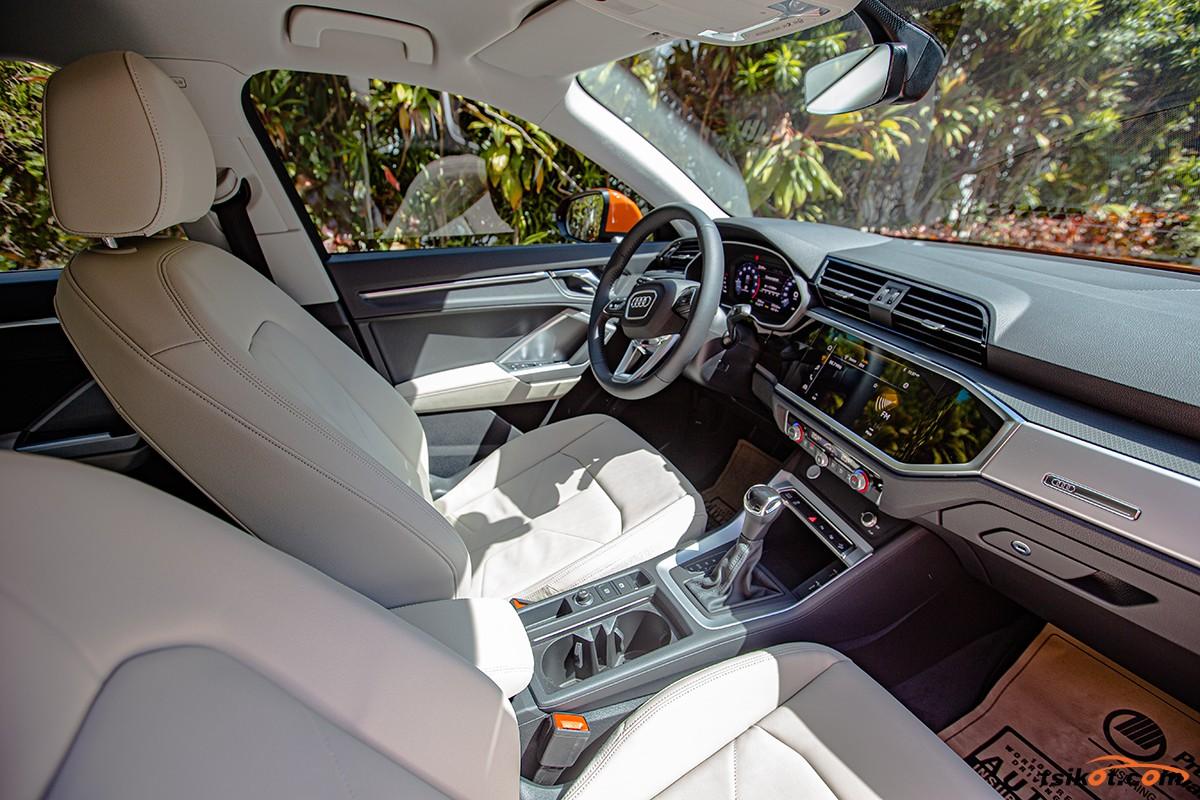 Audi Q3 2018 - 5