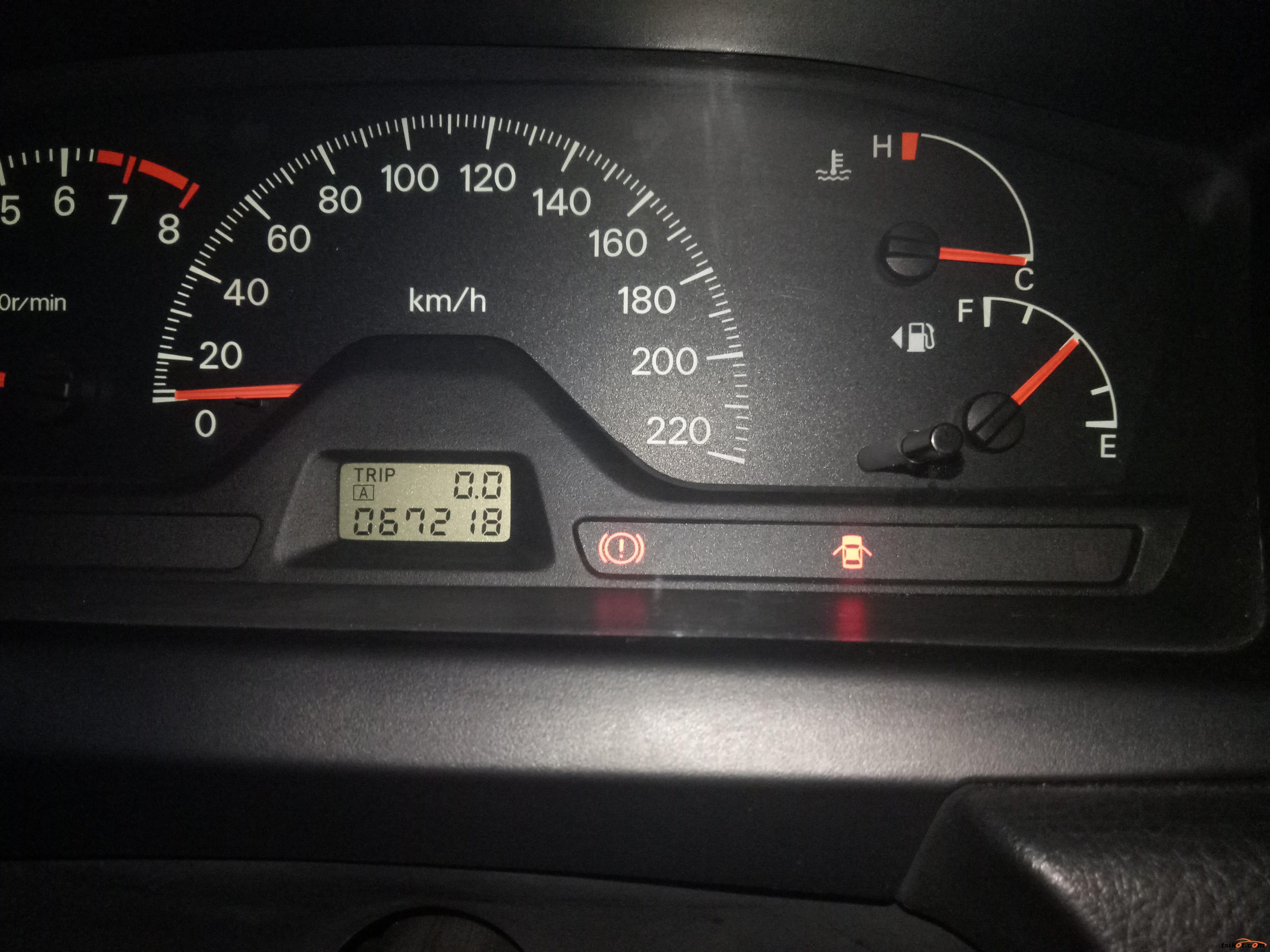 Mitsubishi Lancer 2011 - 6