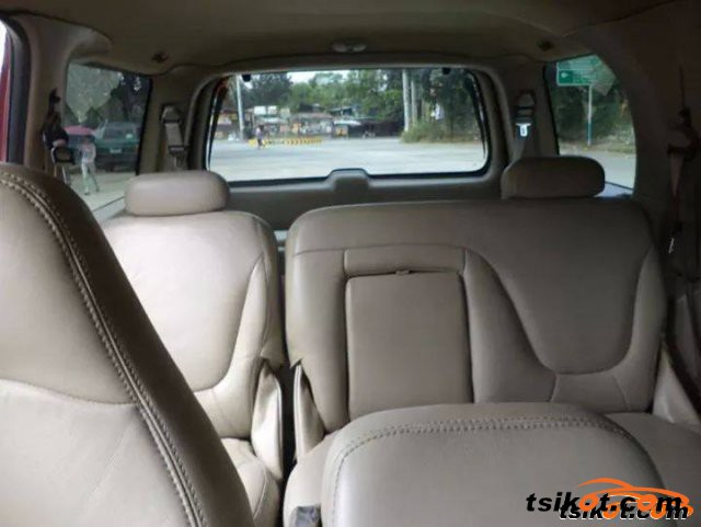 Ford Expedition 1999 - 1