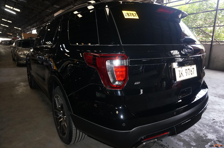 Ford Explorer 2016 - 6