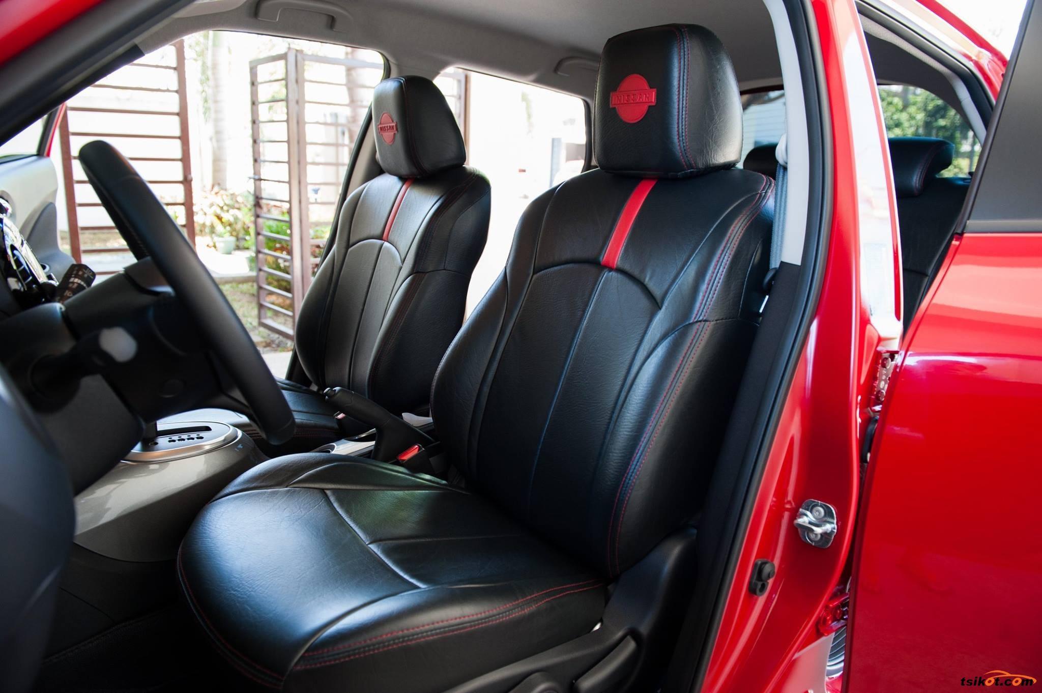 Nissan Juke 2017 - 6