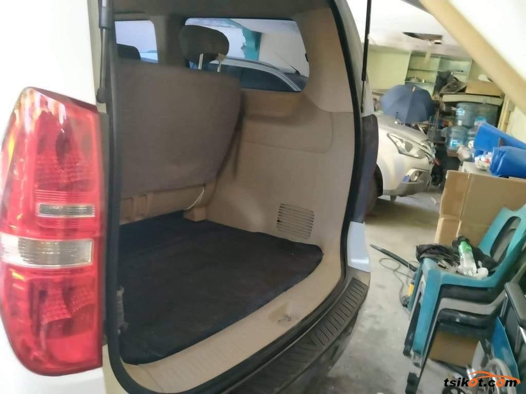 Hyundai G.starex 2012 - 7