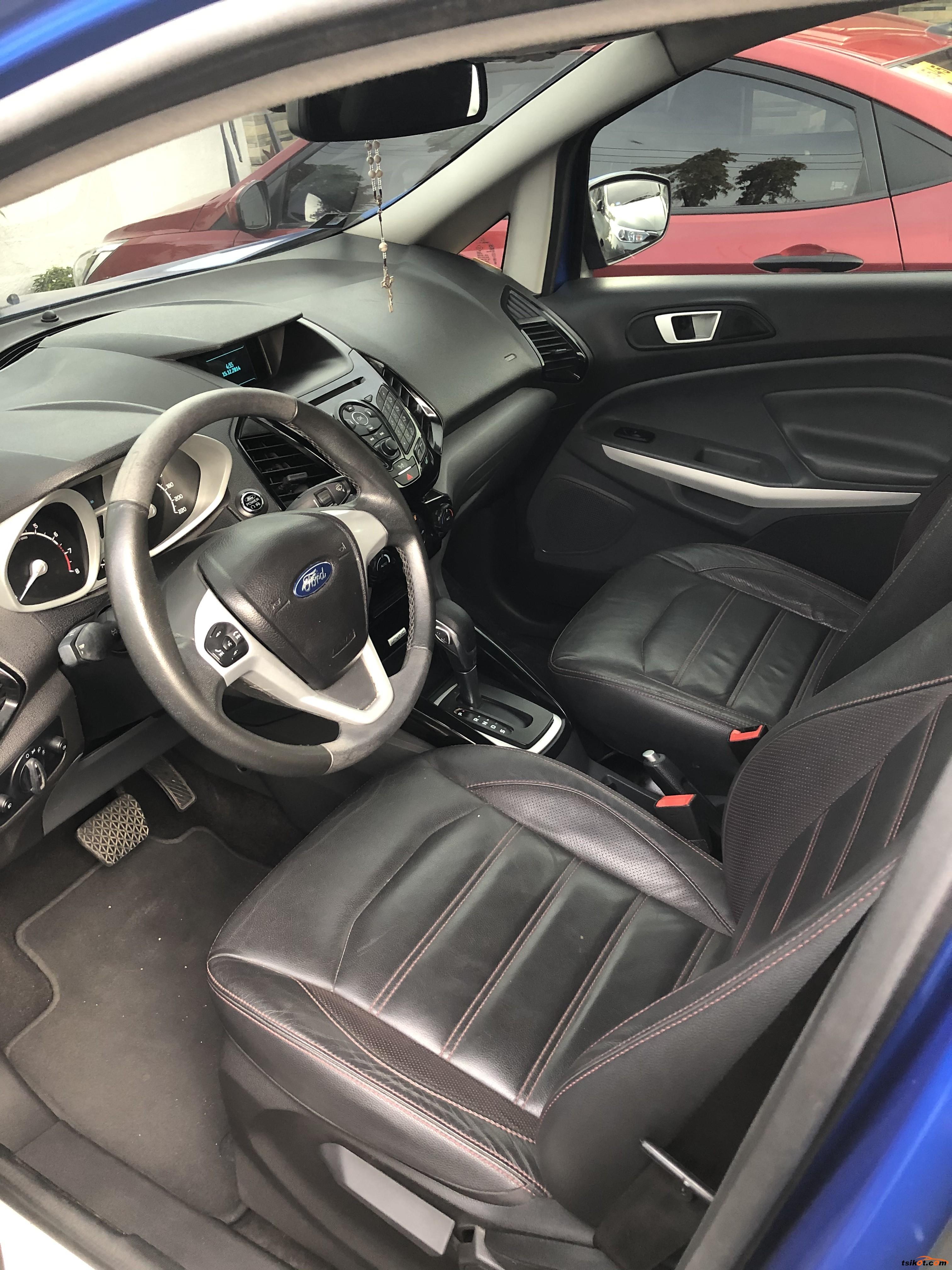 Ford Ecosport 2017 - 8