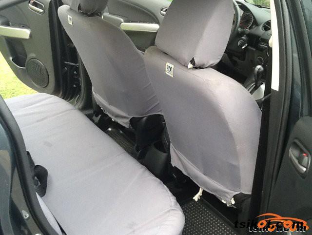 Mazda 2 2013 - 9