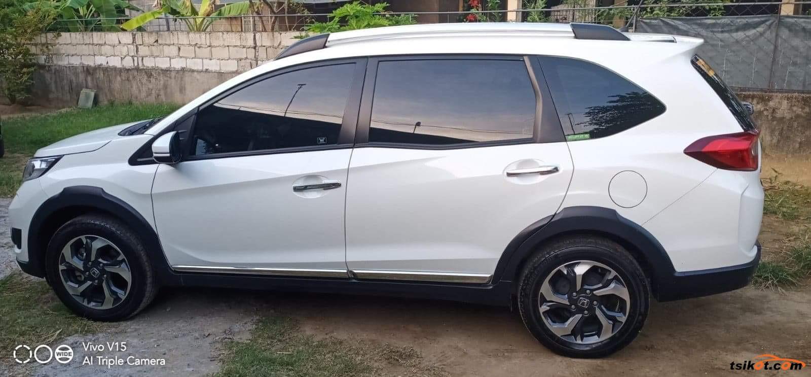 Honda Br-V 2017 - 5