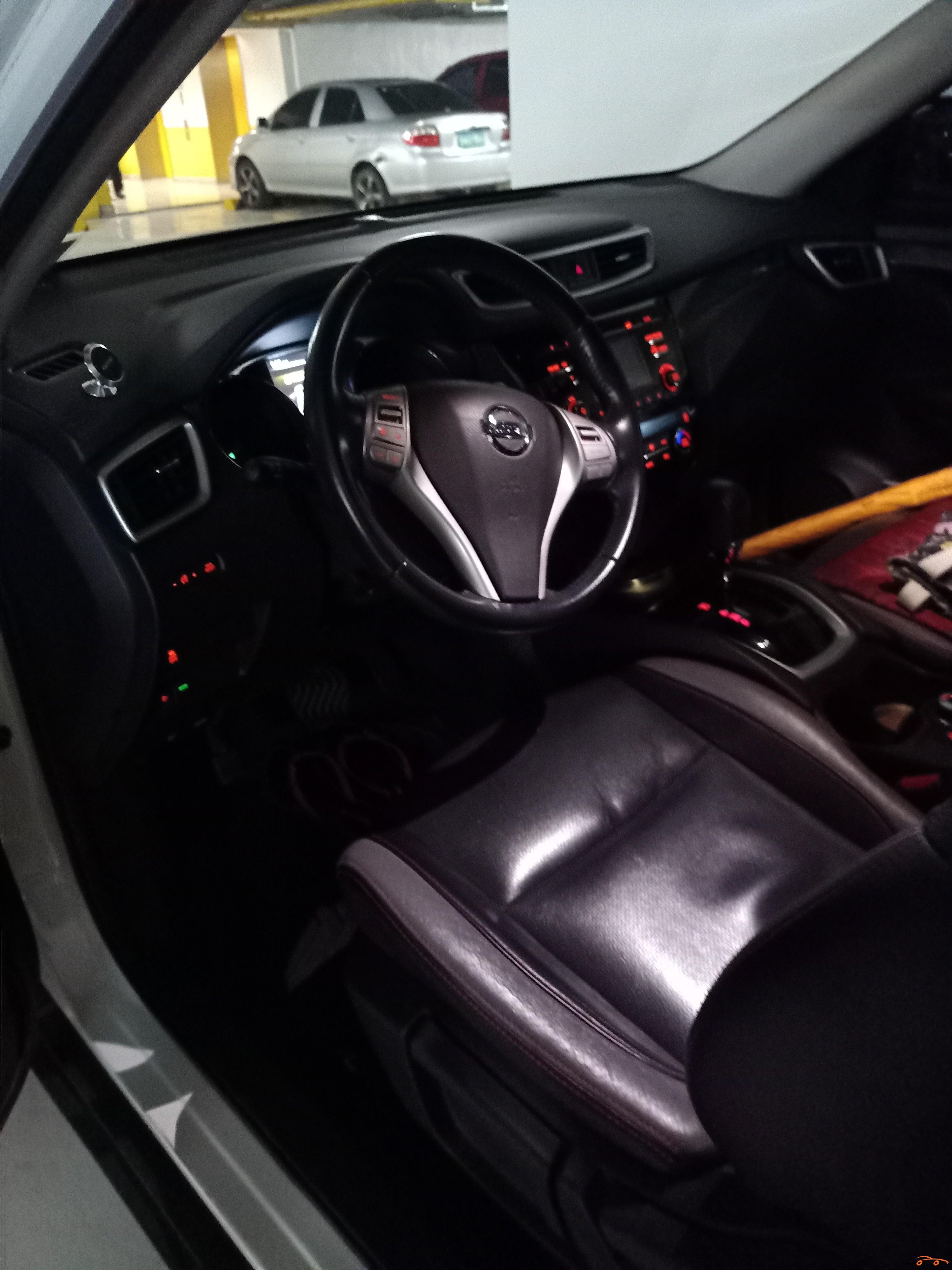 Nissan X-Trail 2017 - 4