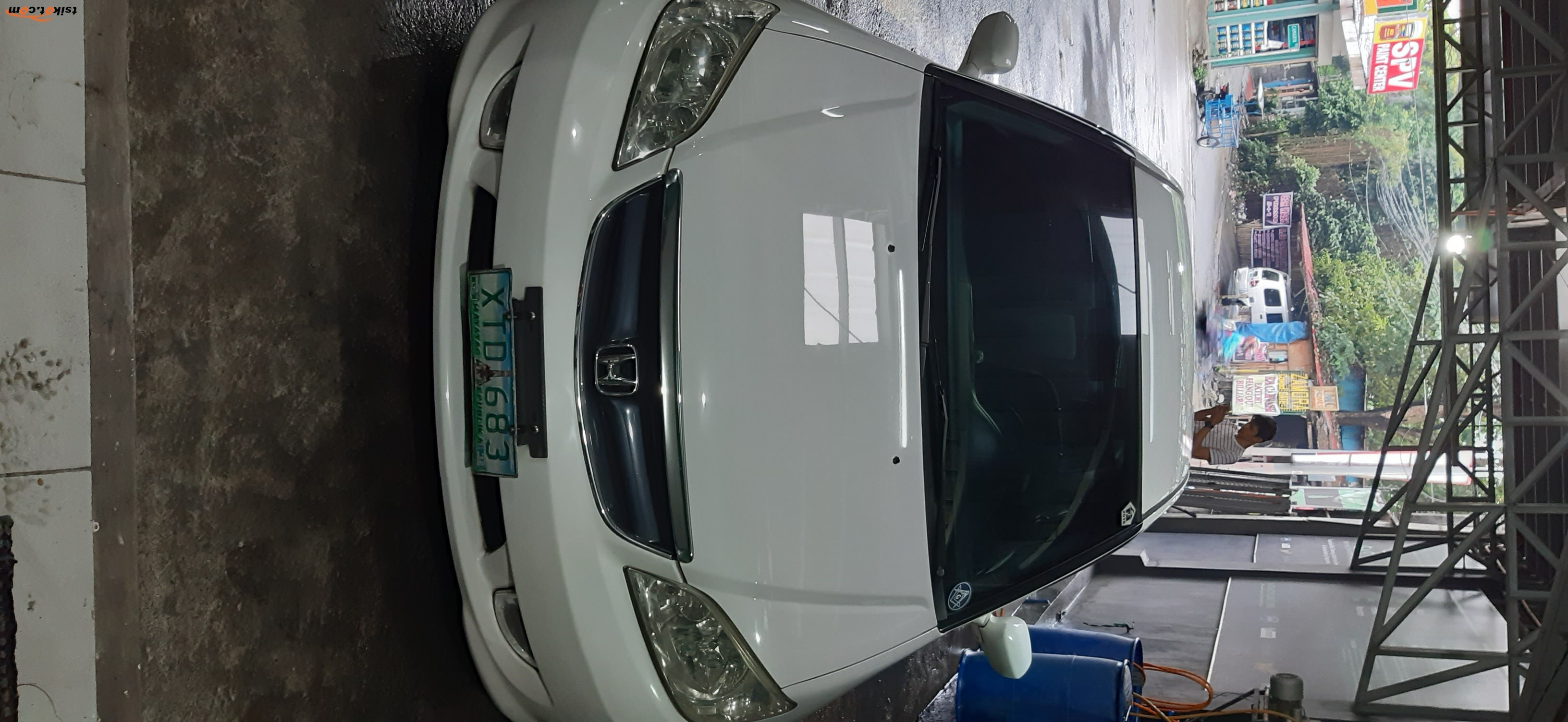 Honda Civic 2005 - 1