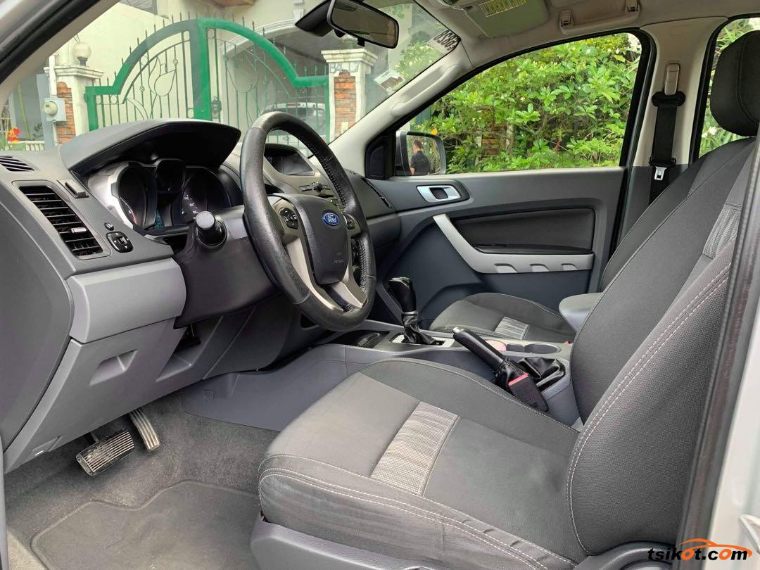 Ford Ranger 2014 - 5