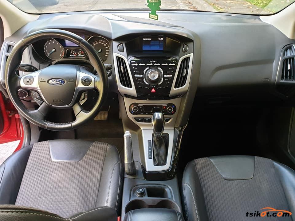 Ford Focus 2013 - 6