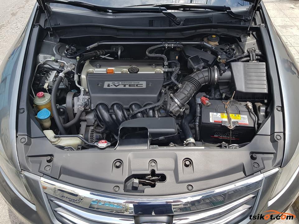 Honda Accord 2011 - 3