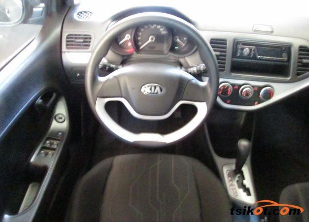 Kia Picanto 2015 - 3