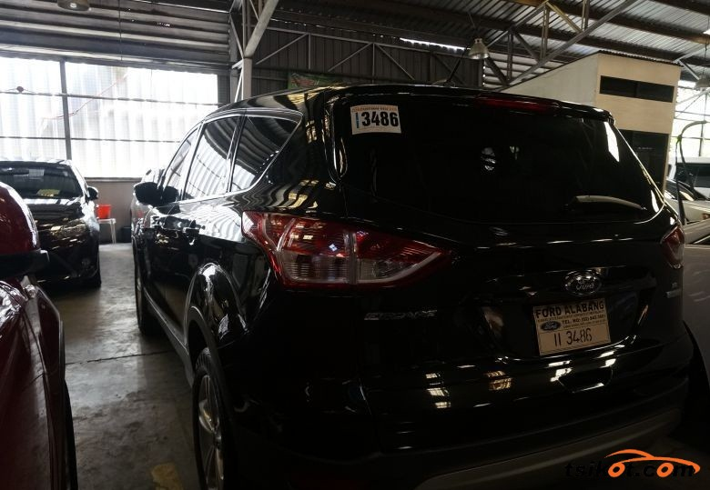 Ford Escape 2015 - 2