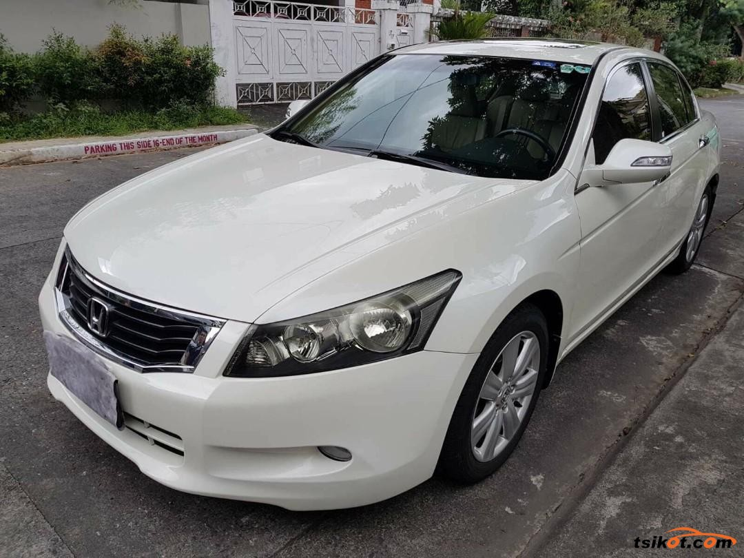 Honda Accord 2009 - 1