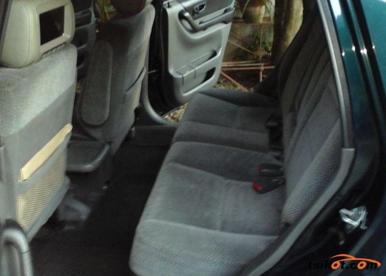 Honda Cr-V 1999 - 5