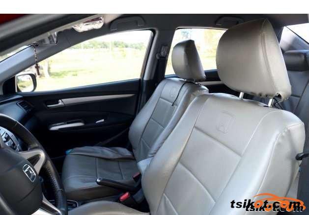 Honda City 2007 - 2