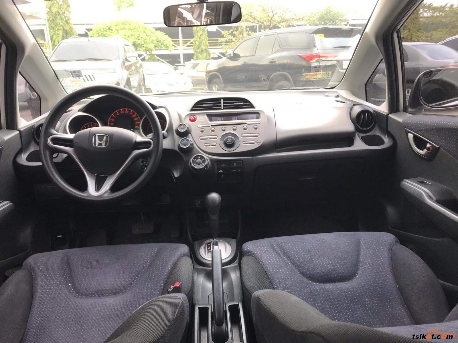 Honda Civic 2018 - 4