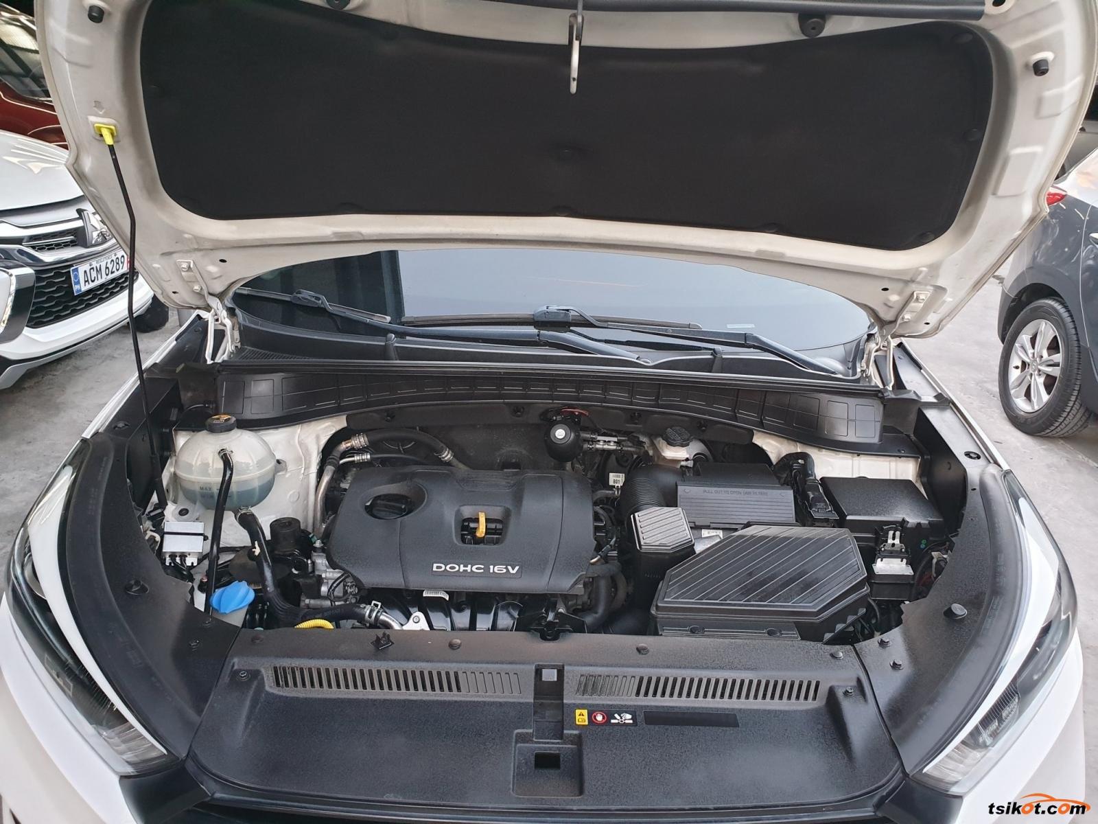 Hyundai Tucson 2016 - 3