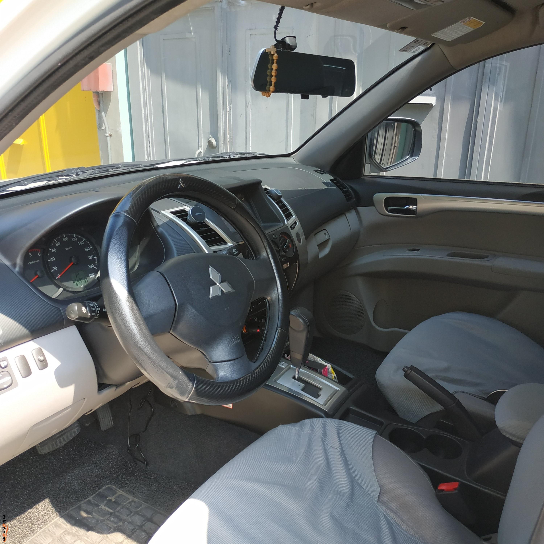 Mitsubishi Montero 2014 - 3