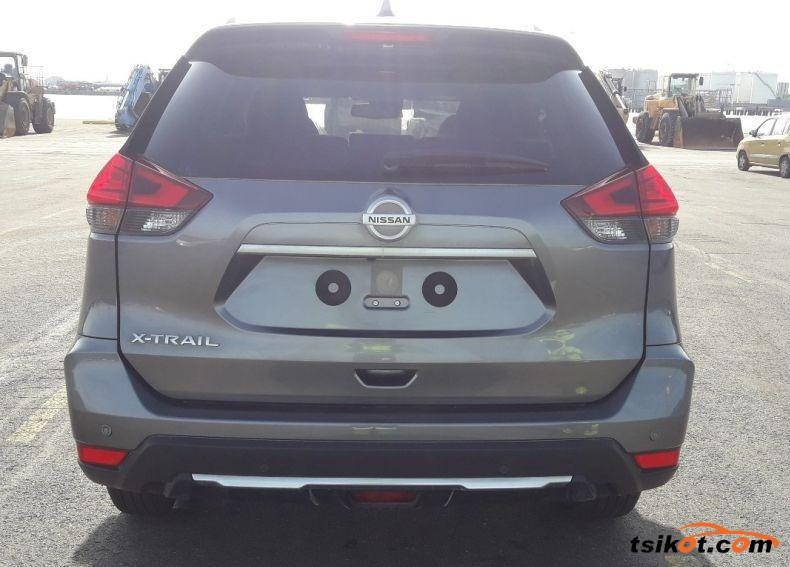 Nissan X-Trail 2018 - 3