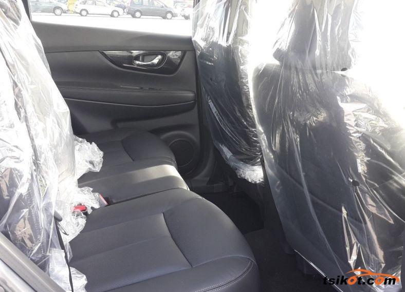 Nissan X-Trail 2018 - 6