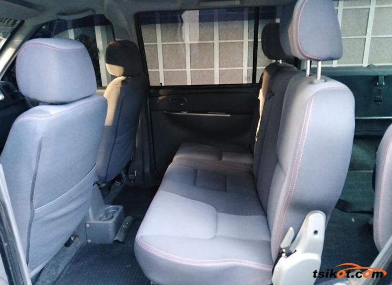 Mitsubishi Adventure 2014 - 4