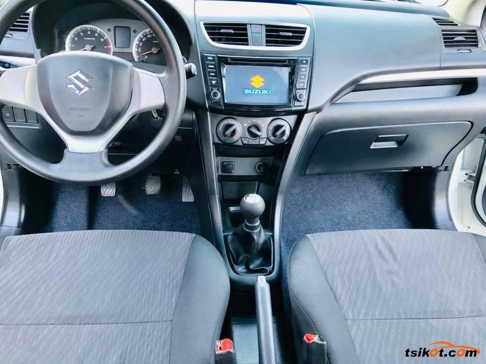 Suzuki Swift 2017 - 3