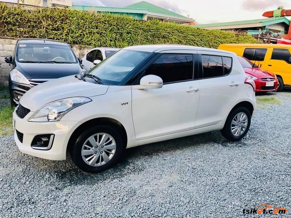 Suzuki Swift 2017 - 6
