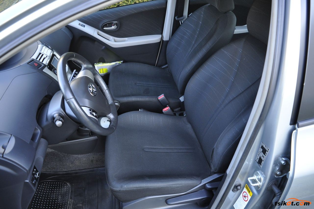 Toyota Yaris 2008 - 7