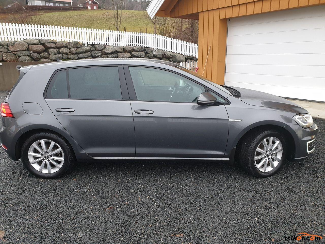 Volkswagen Golf 2016 - 5