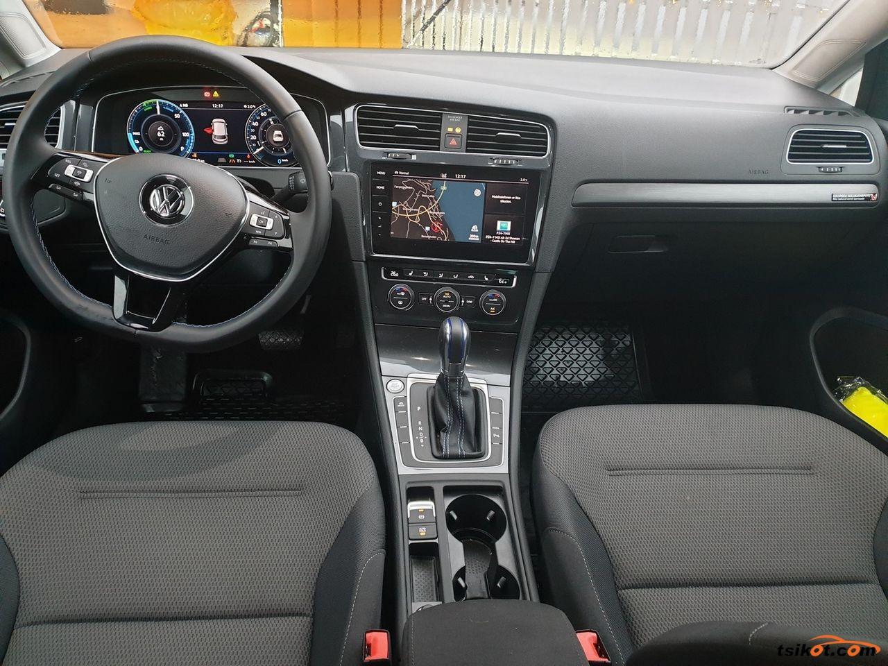 Volkswagen Golf 2016 - 6