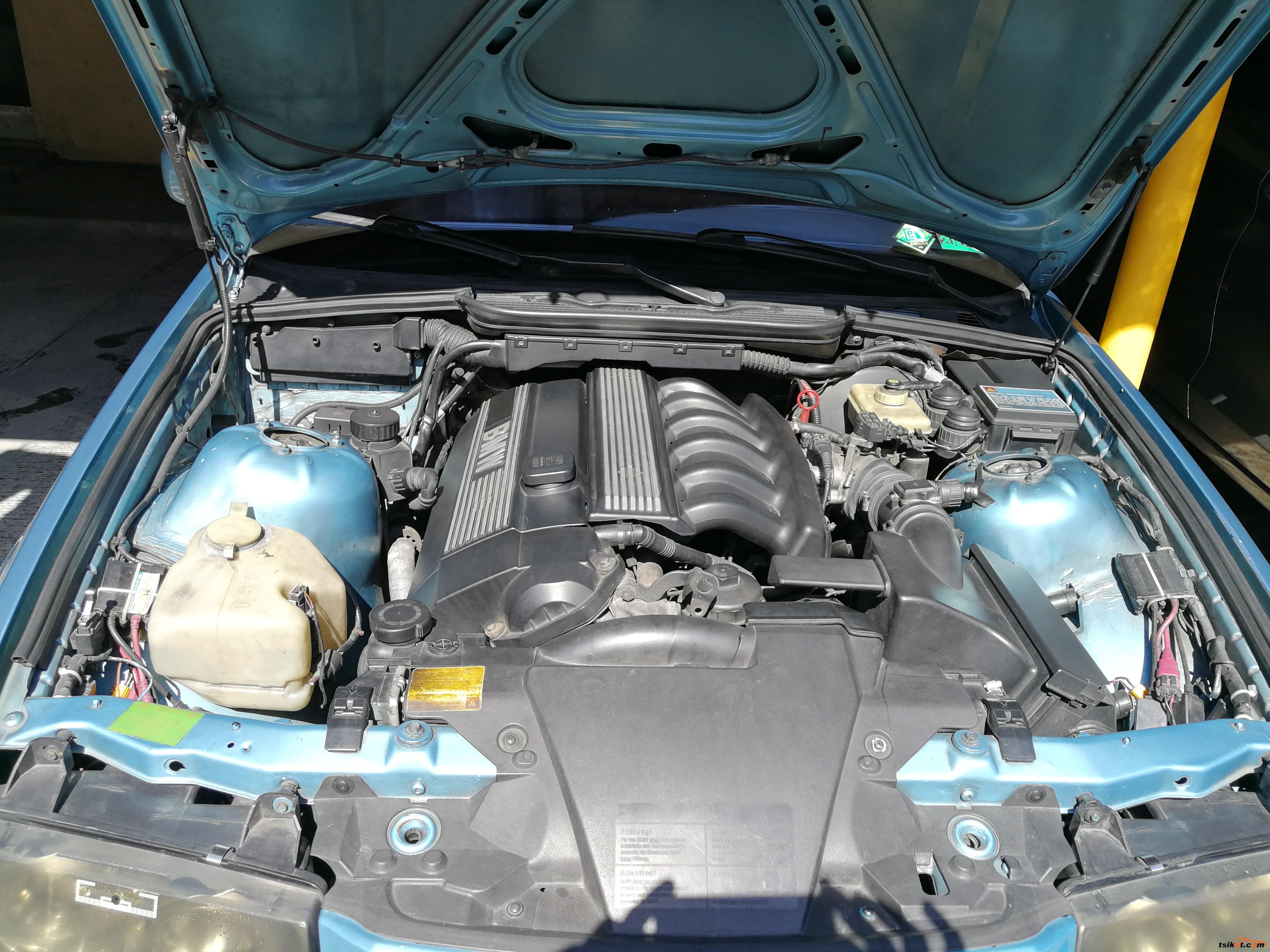 Bmw 320 1998 - 7