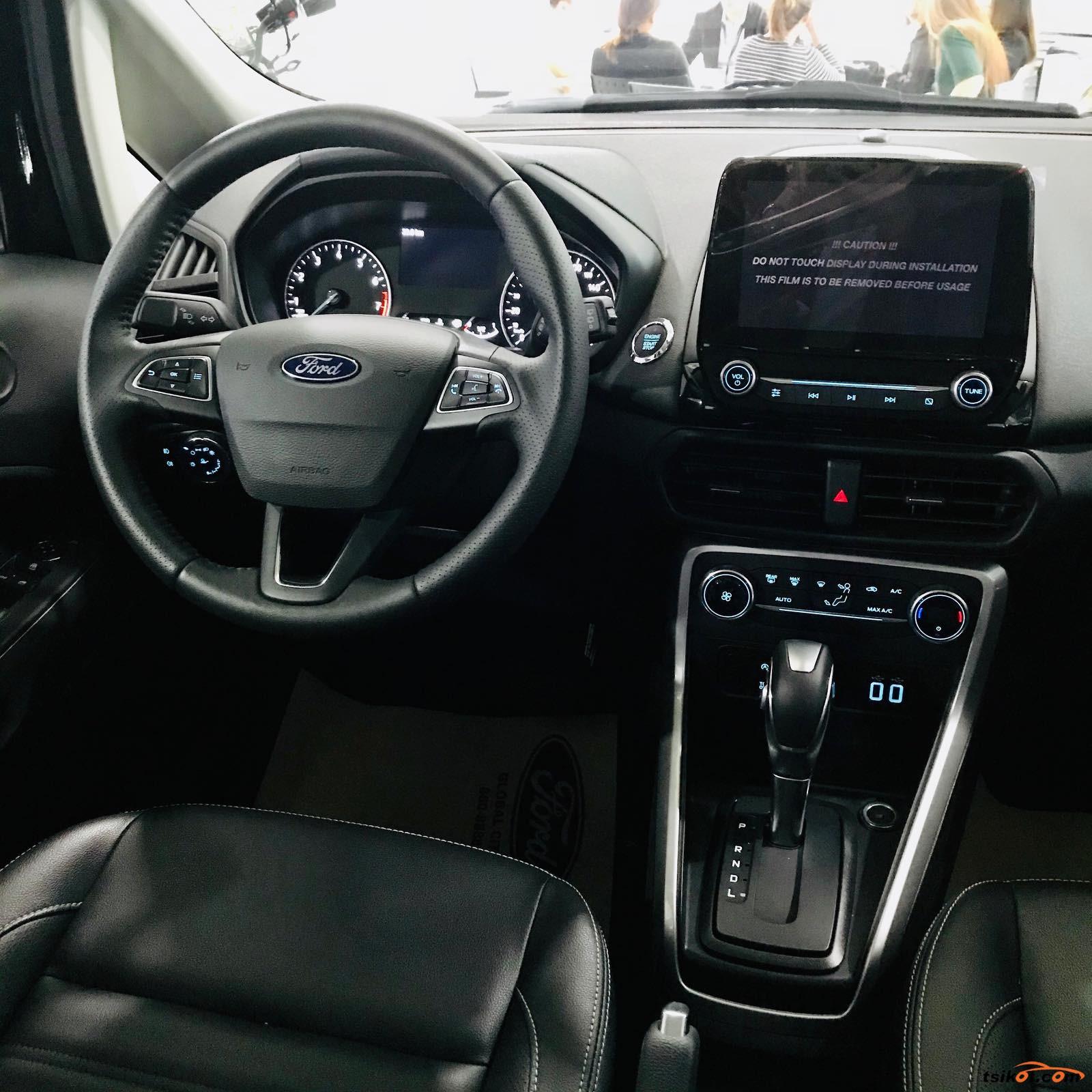 Ford Ecosport 2018 - 3