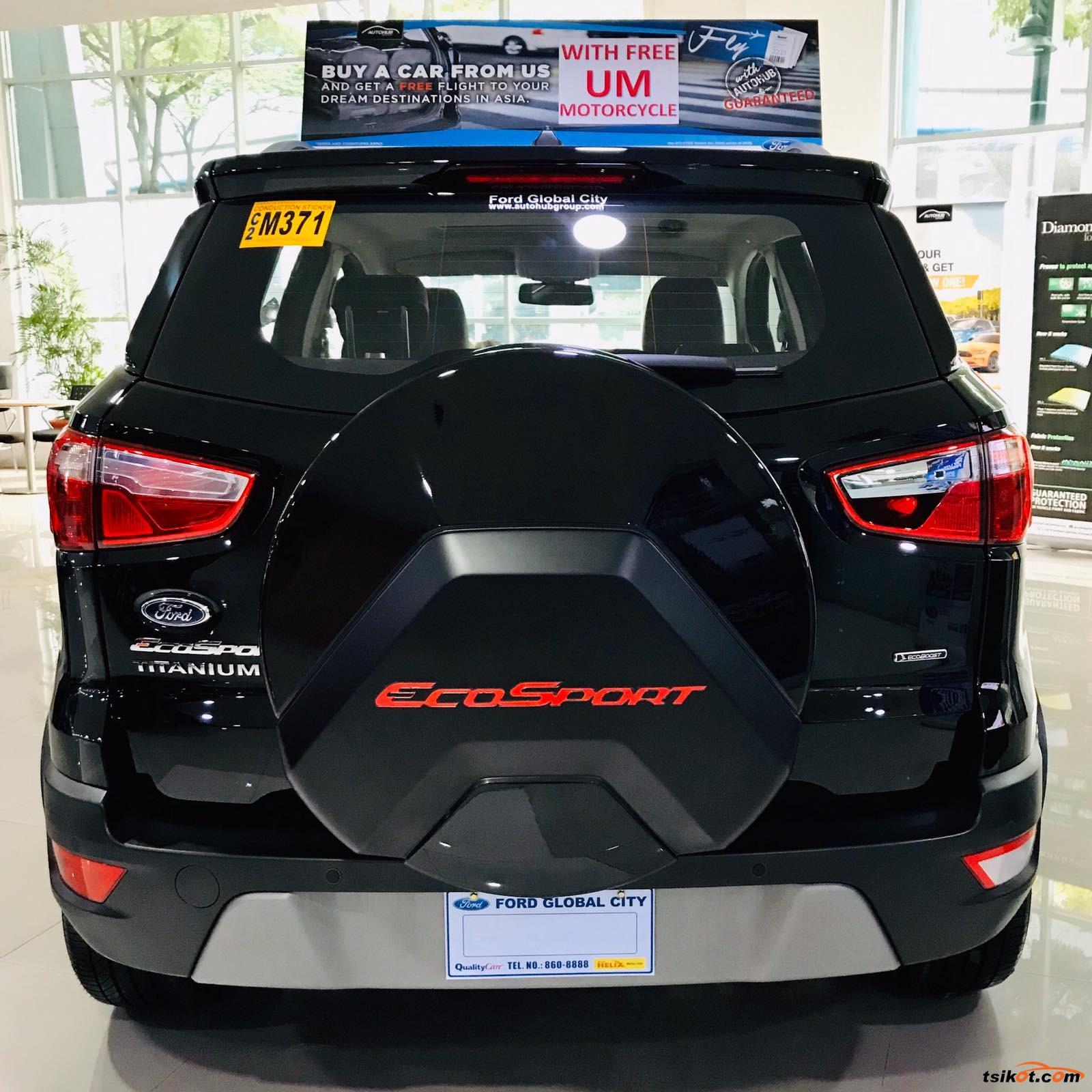 Ford Ecosport 2018 - 6