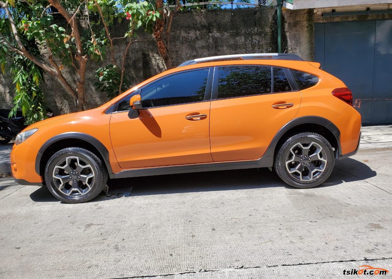Subaru Xv 2012 - 3