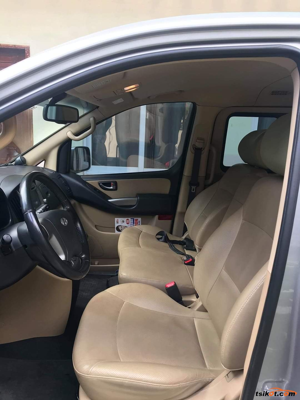 Hyundai Starex 2016 - 5