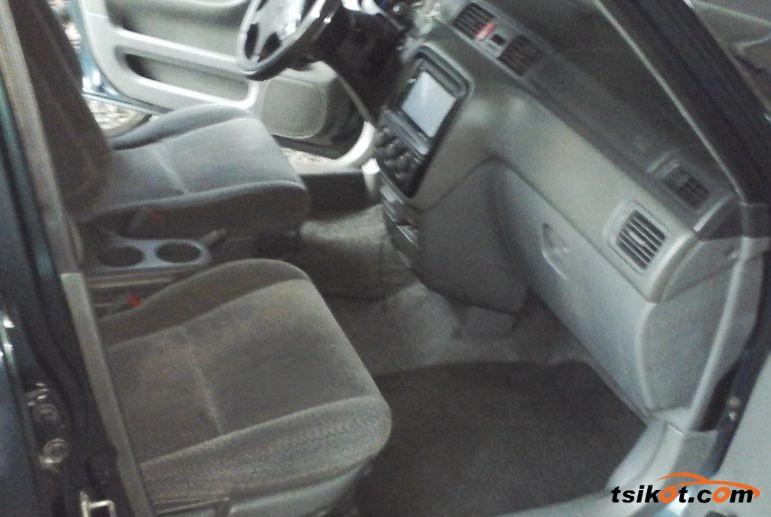 Honda Cr-V 1999 - 3