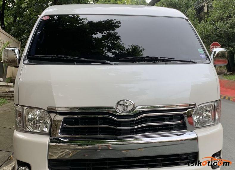 Toyota Super 2014 - 1