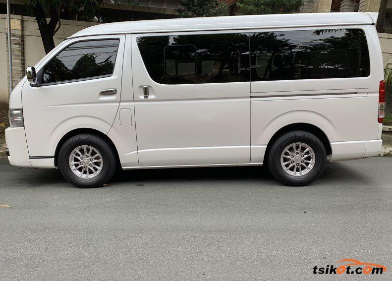 Toyota Super 2014 - 3