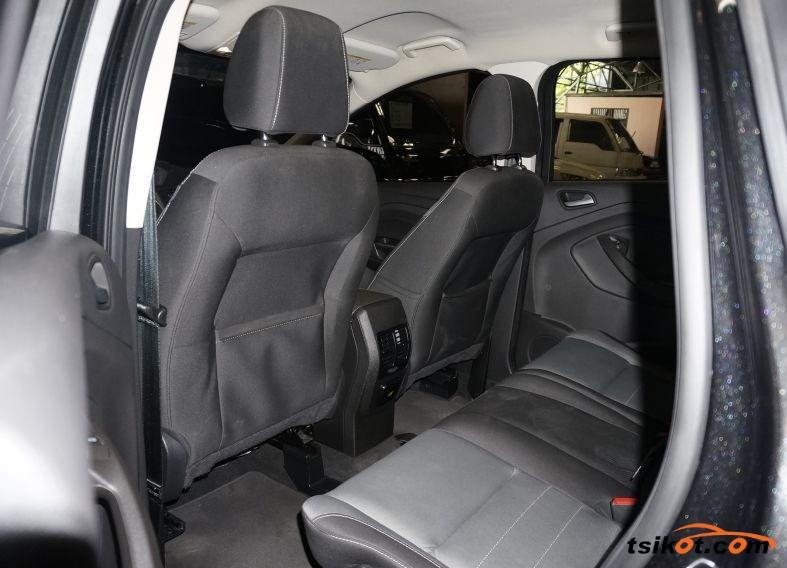 Ford Escape 2015 - 4