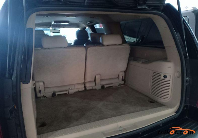 Chevrolet Suburban 2010 - 2