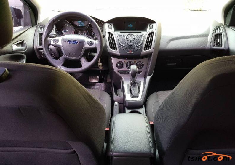 Ford Focus 2015 - 5