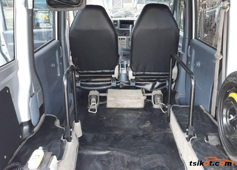 Suzuki Multi-Cab 2006 - 3