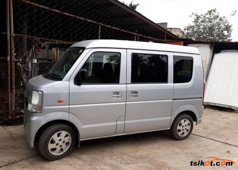 Suzuki Multi-Cab 2006 - 4