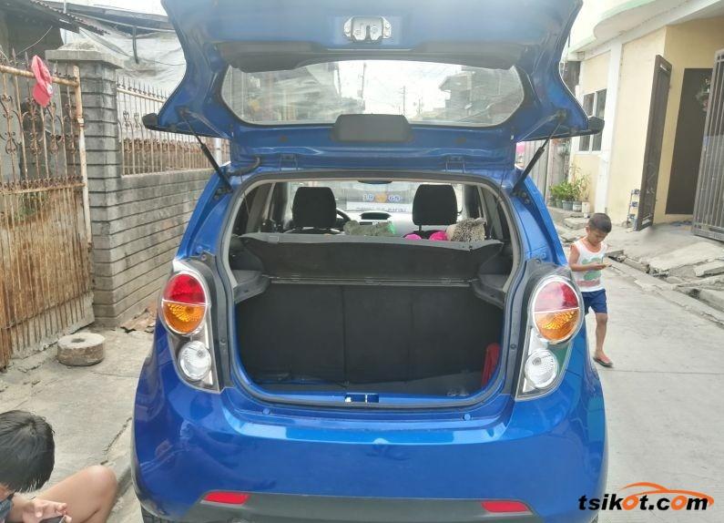Chevrolet Spark 2011 - 3