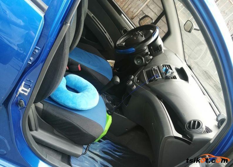 Chevrolet Spark 2011 - 6