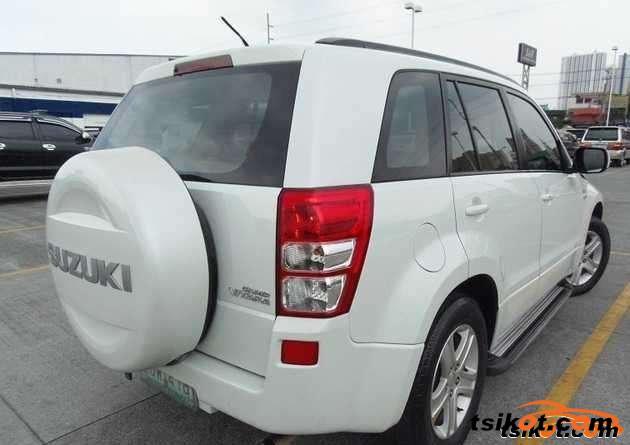 Suzuki Grand Vitara 2007 - 6