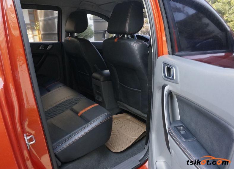 Ford Ranger 2015 - 5